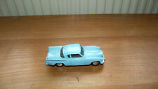 corgi toy's STUDEBAKER GOLDEN HAWK dinky toy's solido norev