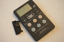 Fuji Fujifilm APS ST Remote Controller for Endeavor/Fotonex with instructions