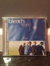 Bleach ‎– Static 1998 CD, ForeFront Records ‎– G2 7243 8251912 6,