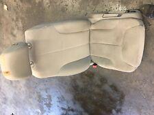 VW Passat 3C Sitz Fahrer Fahrersitz Teils Elektrisch Sitzheizung 3C0881105M