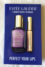 NEW Estee Lauder Perfect Your Lips ~ Perfectionist + Double Wear Concealer