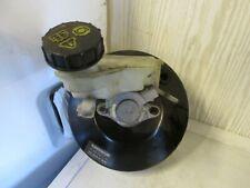 ford fiesta mk 6 1.4 tdci brake servo and master cylinder 2002-2008,4s61-2b195lb
