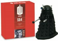 Dr Who, Dalek Sec,  SD4  (RARE)