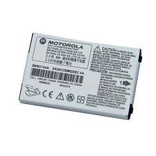 Lot of 100 Oem Motorola Snn5749 Batteries for C115, C116, C118, C139, V170, V171