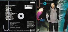 Jeffrey Osborne cd album- Stay With Me Tonight, Japan Audio Master plus series