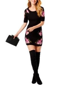 INC International Concepts Women's Rikkie Over the Knee Black Velvet Boots 10