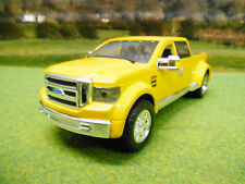 Maisto SPECIAL EDITION FORD Mighty f-350 Super Duty Pick Up 1/31 31213y NUOVO