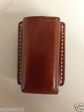 Galco QMC (Quick Magazine Carrier) Tan .45/10mm, Single Stack Mags #QMC26