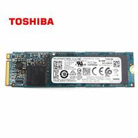 Toshiba 512GB M.2 2280 Solid State Drive KXG50ZNV512G PCIe 3.0 x4 NVMe SSD