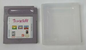 Tamagotchi (Nintendo Game Boy, 1997) Authentic Cart Only Tested