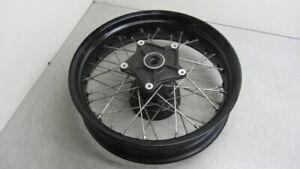 BMW F800GS F800 GS 2008-2014 hinterrad felge rad speichenrad backwheel rim rear