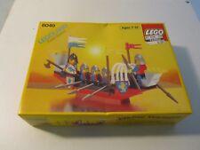 Lego Castle Minifig Set 6049 Viking Voyager  RARE