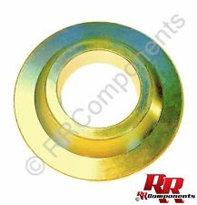 "3/8"" Safety Washers (Qty1)  Rod End, Heim Joints, Gold zinc finish  (SW-6)"
