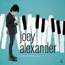 Joey Alexander - Countdown [CD]
