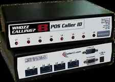 Whozz Calling? Pos 8 (Basic) - New in Box With Warranty