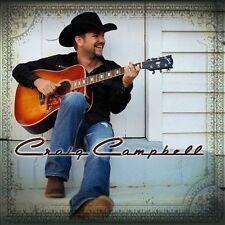 Craig Campbell ~ Craig Campbell  CD