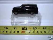 MATCHBOX 1998 ALL BLACK FJ HOLDEN VAN MINT IN MINT BOX*