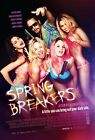 Внешний вид - Spring Breakers movie poster - Vanessa Hudgens poster, Selena Gomez poster