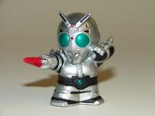 SD Shadow Moon Figure from Kamen Rider Set! Masked Ultraman