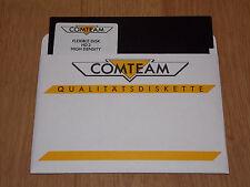 """Configuration du BIOS 5,25"""" 360kb disque de démarrage 8086 8088 80286 IBM 5162 5160 gsetup pcdos"""