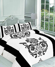Duvet Cover with Pillow Case Quilt Cover Bedding Set Size KING NEW!!!!!!