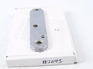 Canon AE1 AE-1 base bottom plate cover  & screws, Spare Part, silver (B2693)