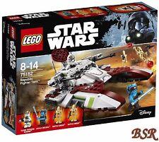 LEGO® Star Wars™: 75182 Republic Fighter Tank™ & 0.-€ Versand & OVP & NEU !