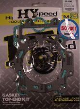 HYspeed Top End Head Gasket Kit Arctic Cat 500 Suzuki Vinson Quadmaster Quadrnr