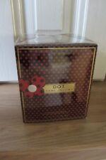 Marc Jacobs DOT 50ml  Eau De Parfum Spray ~ New & Sealed ~ FREE P&P