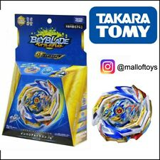 B-154 TAKARA TOMY BEYBLADE BURST GT B154 IMPERIAL DRAGON IG' DX BOOSTER Japan