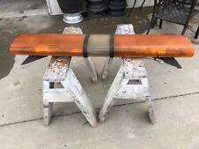 Federal Signal Jetsonic Jetstream amber  lightbar light bar