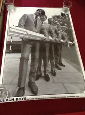 Beach Boys - London Poster Print, 23x33