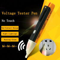 1PCS Electric Indicator 90-1000V Socket Wall AC Power Outlet Voltage Tester  ME