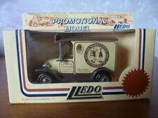 Lledo : Ford Model T - The Werrington Patisserie -