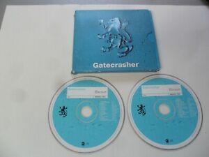 Gatecrasher - Wet (2CD 1999) Electronic
