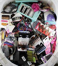 Wholesale Bulk lot of 500 Goody,Scunci, Karina,Revlon, Hair Accessories $.55 ea