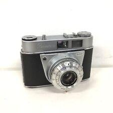 Vintage Kodak Retinette iA 35mm Camera Made in Germany w/ Case #568