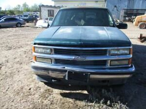 Driver Left Hub Front Classic Style Fits 95-00 TAHOE 85782