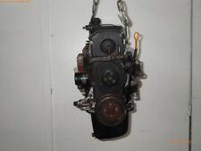 Motor ohne Anbauteile (Benzin) KIA Rio Kombi (DC) 77000 km 5042787 2002-01-31