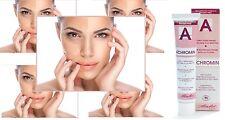 ACHROMIN Skin Whitening Cream 45ml - Erase UV & Age pigmented spots, freckles