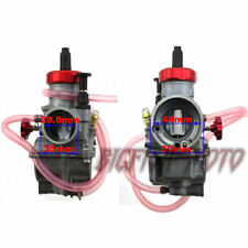 Racing Keihin PE28 Carburetor 28mm Carb For ATV Quad Pit Dirt Motor Bike Scooter