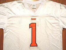 Vintage Bowling Green Falcons #1 Football Jersey by Adidas, Adult XL