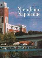 L'Abruzzo nell'arte di Nicodemo Napoleone - Libro Nuovo in Offerta!
