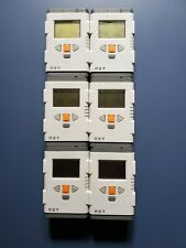 USED LEGO MindStorms NXT Intelligent Brick Controller Excellent Condition - 6Qty