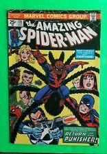 Amazing Spiderman #135