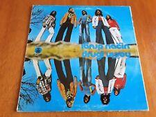 DRUGI NACIN s/t (RTB LP 55-5252) 1975 PROG HARD ROCK FROM CROATIA  ORIGINAL LP