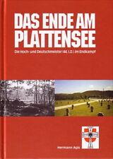 Agis: Das Ende am Plattensee, die 44. Infanterie-Division im Endkampf (Ostfront)