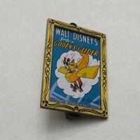 Disney WDW - Nostalgia Movie Poster - Goofy's Glider Pin