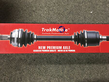 TrakMotive GM-8097 CV Axle Shaft Front Right NEW without box!