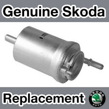 Genuine Skoda Octavia MKII (1Z) 1.4, 1.6 (04-) Fuel Filter